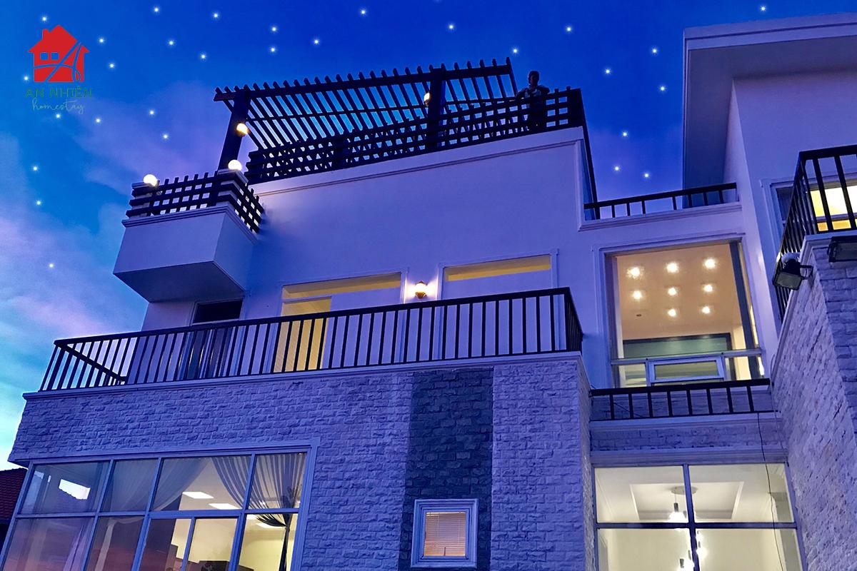 An Nhiên Luxury Villa