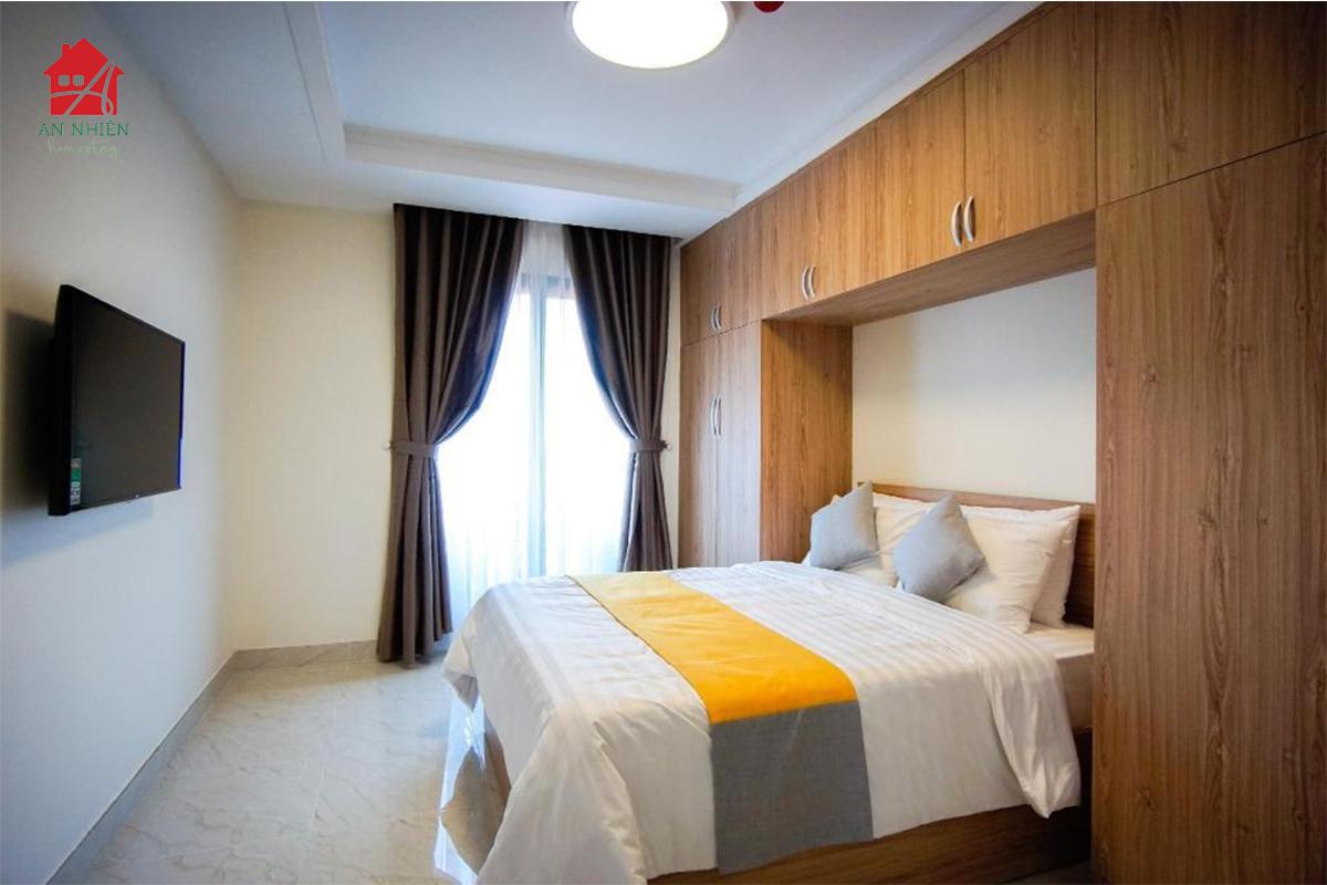 Căn Hộ 3 Phòng Ngủ - An Nhiên | Thảo Điền Apartment